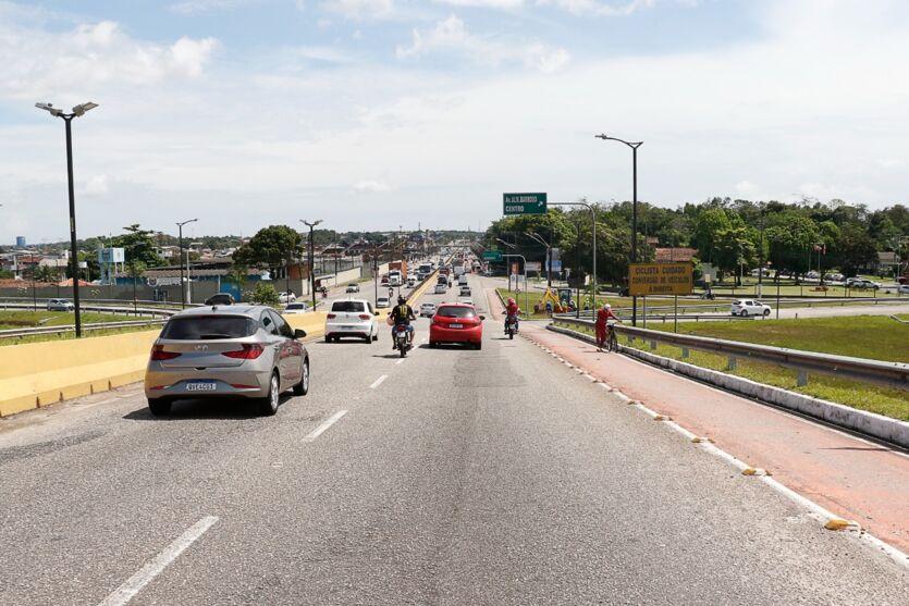 Veja a movimentação no primeiro dia da greve dos rodoviários