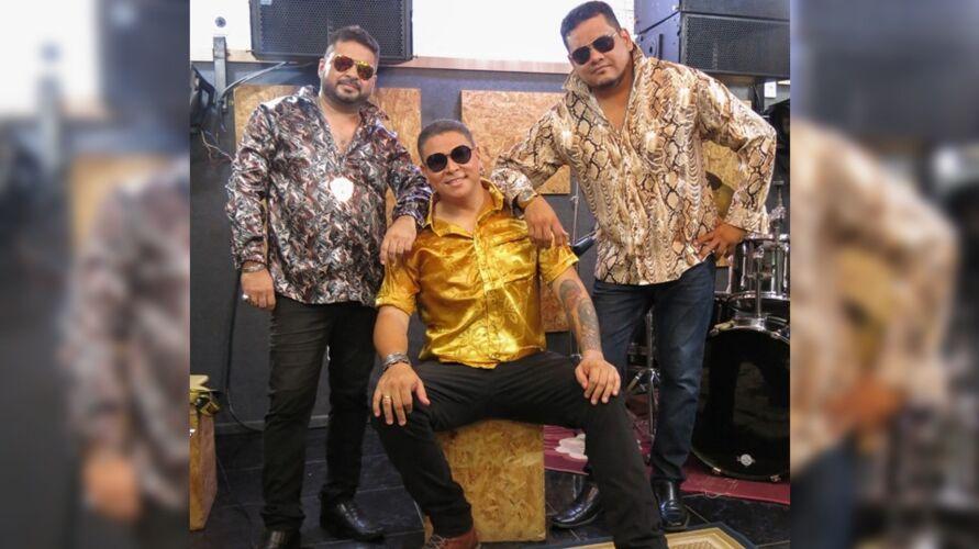 Banda surgiu após conversa entre os músicos Paulo Kamello e Norberto