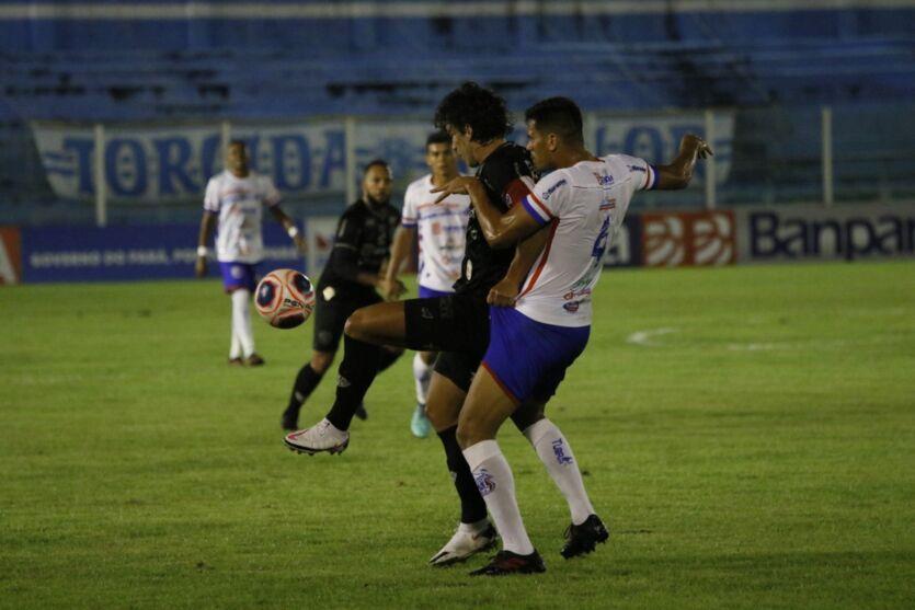 Veja as fotos de Paysandu 1 x 0 Bragantino