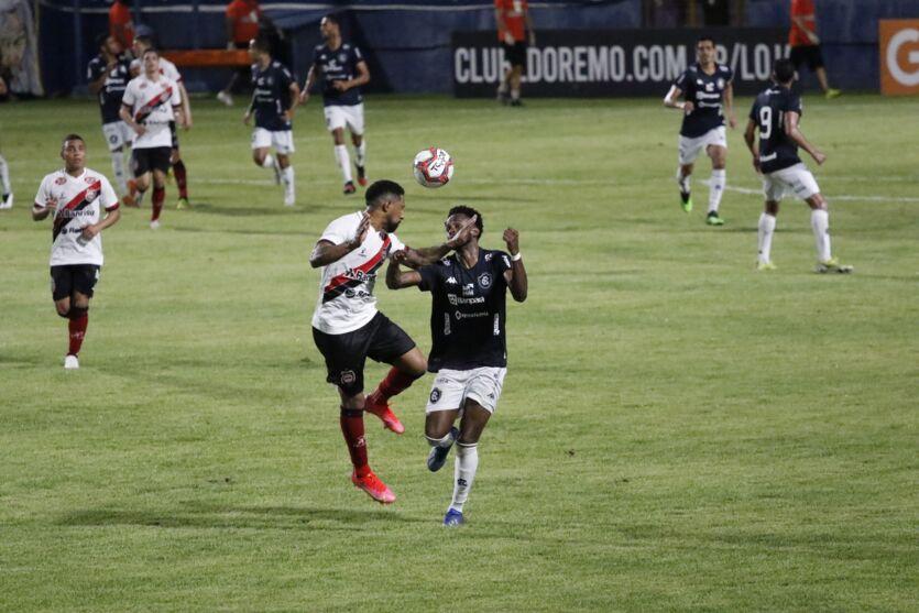 Veja as fotos de Clube do Remo 1 x 0 Brasil de Pelotas