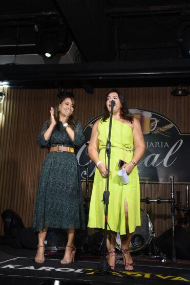 Prêmio Coluna Robsom Lima realiza noites de comemoração