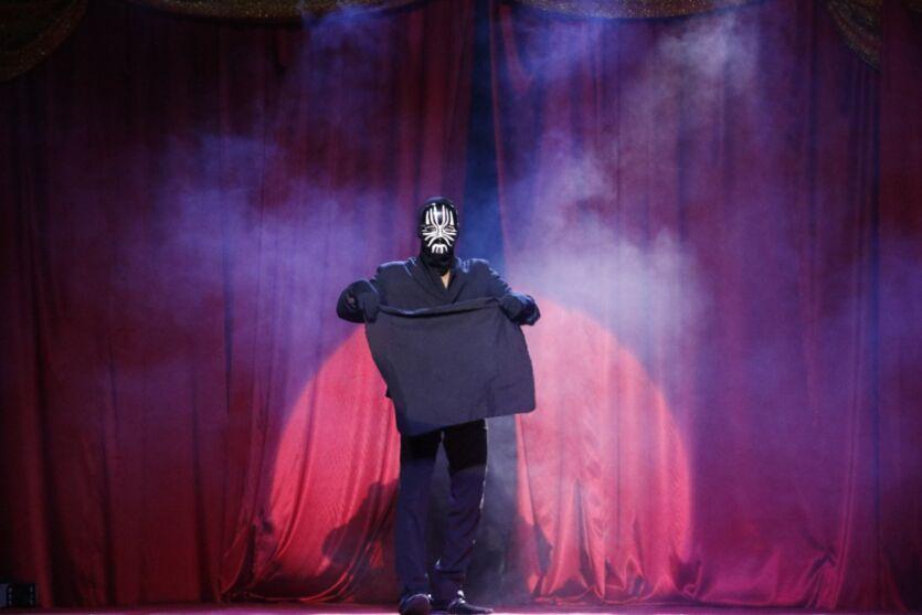 Picadeiro: veja imagens do Circo Astro que está em Belém