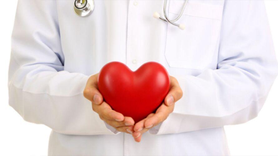 Imagem ilustrativa da notícia: Dia do Cardiologista: dicas para manter a saúde do coração