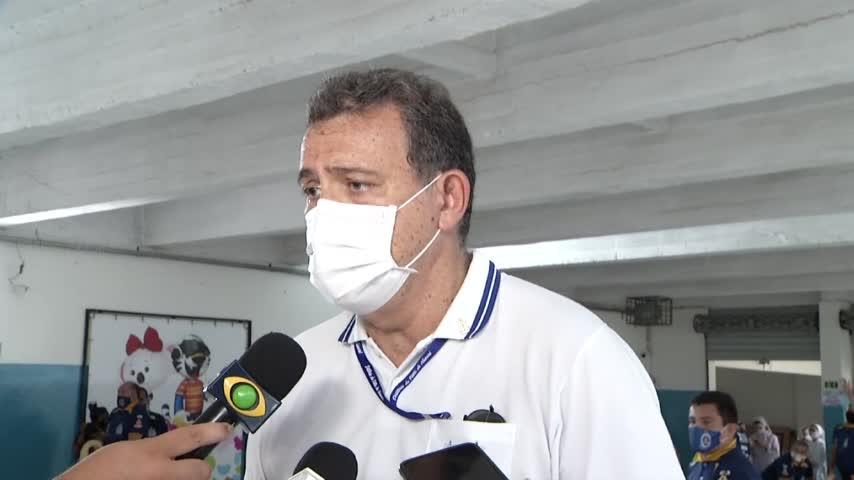 Imagem ilustrativa da notícia: Corda do Círio chega a Belém com expectativa diferente