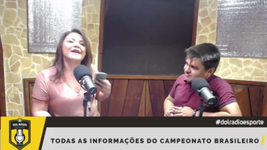 Imagem ilustrativa da notícia: Dol Rádio Esportes da semana está no ar