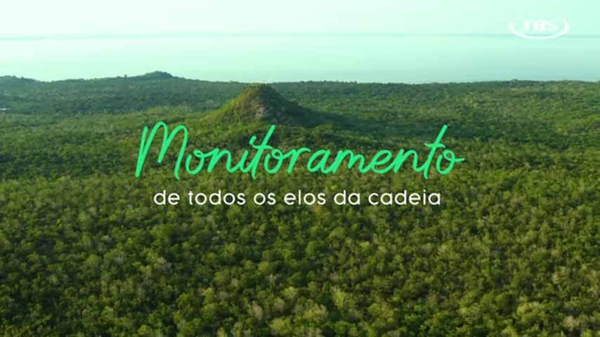 Imagem ilustrativa da notícia: Juntos Pela Amazônia | JBS