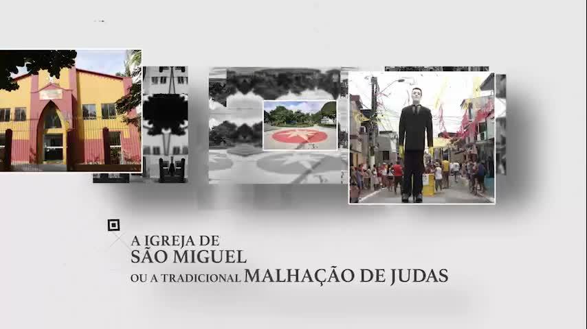 """Imagem ilustrativa da notícia: Série especial """"Bairros Históricos"""": assista um pouco sobre a história do bairro da Cremação"""