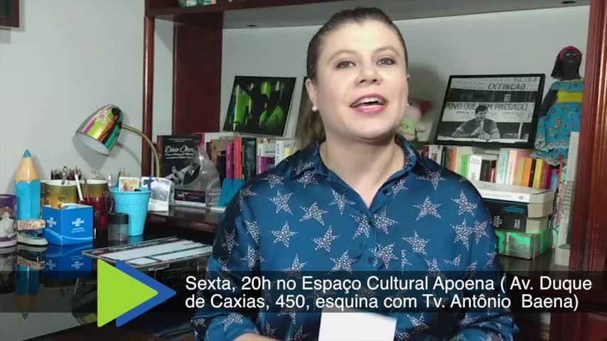 """Imagem ilustrativa da notícia: Diversão: Confira as dicas na coluna """"É bom à Bessa!"""""""