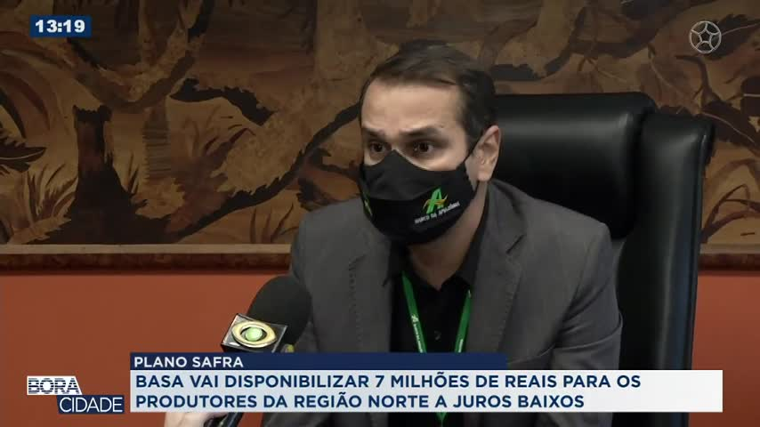 Imagem ilustrativa da notícia: Especial: Banco da Amazônia e o plano safra 21/22